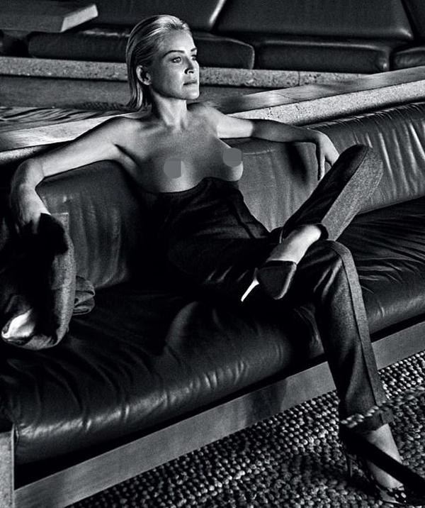 Sharon Stone,Bản năng gốc,diễn viên,làng sao