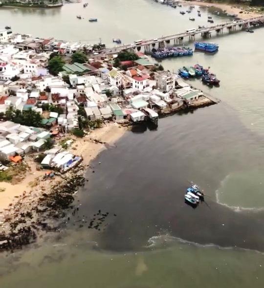 Nha Trang grapples against wastewater