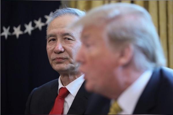 Ông Trump tung đòn hiểm, TQ thề đáp trả tương xứng