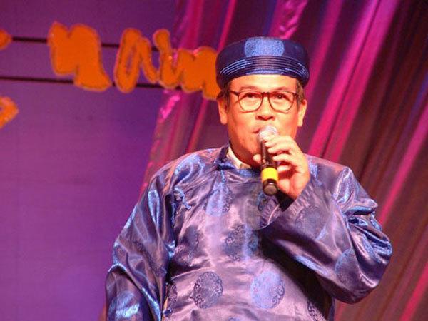 Cai luong veteran died at 67