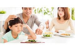 Học mẹ Nhật cách chăm con biếng ăn