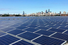 High risks for late entrants to solar power