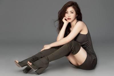 Hương Tràm: Từ ca sĩ chuyên ăn phạt vì mặc hở hang đến người đẹp sexy khó ai chê