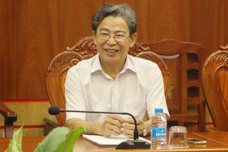 Phó chủ tịch tỉnh Sóc Trăng bất ngờ xin hưu sớm