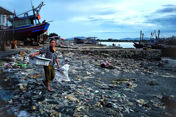 VN to host int'l workshop on management of marine debris