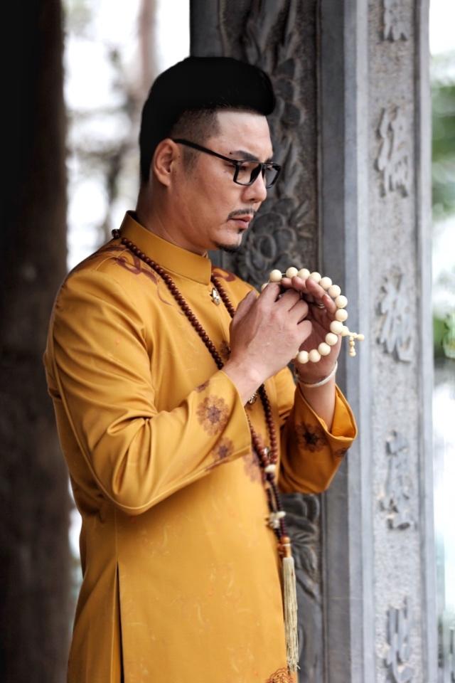 lễ Phật đản,Chùa tôi,Quốc Quốc,ca sĩ,làng sao