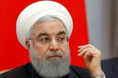 """Châu Âu bác """"tối hậu thư"""" hạt nhân từ Tehran"""