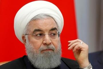 Tổng thống Iran loại bỏ khả năng đàm phán với Mỹ