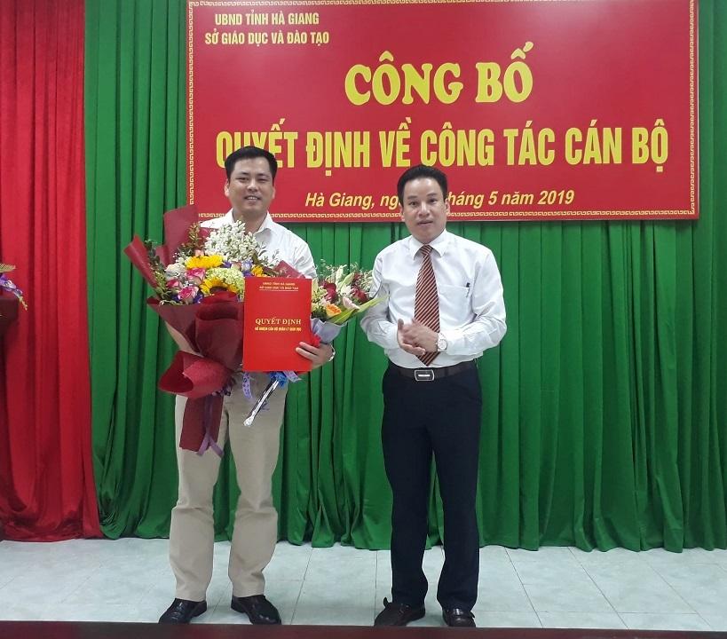 gian lận thi cử ở Hà Giang,tiêu cực thi cử ở Hà Giang,thí sinh Hà Giang,thi THPT quốc gia 2018