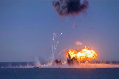 Sự thực 'sát thủ thầm lặng' chống ngầm lợi hại của Nga