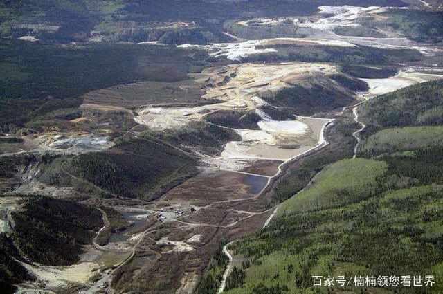 Dòng sông nào 'đắt giá' nhất thế giới chứa nhiều vàng dưới đáy?