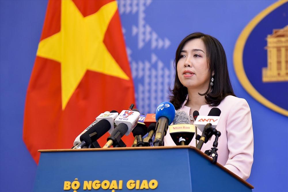 Vietnam asks Indonesia to treat Vietnamese fishing vessels, fishermen humanely