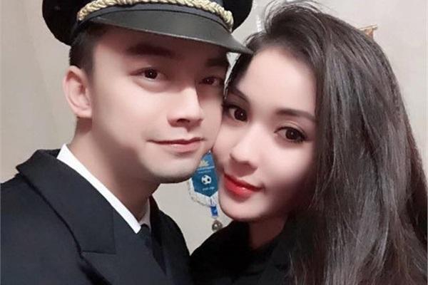 Bất ngờ bị đồn thổi là nữ chính trong scandal clip nóng của phi công Hà Duy, nữ giảng viên hotgirl nói gì?