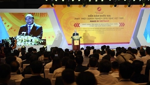 Vietnam aims to turn technology into growth driver