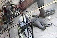Tai nạn kinh hoàng, nạn nhân bừng tỉnh sau một hồi nằm bất động