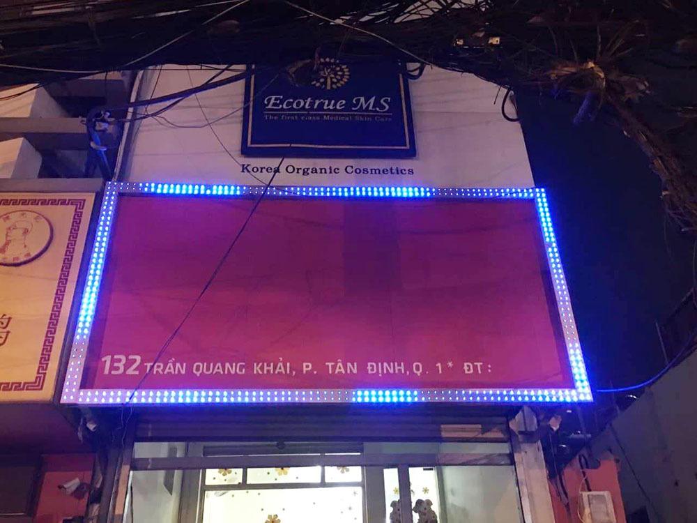 Karaoke 'chui' ở trung tâm Sài Gòn có nữ tiếp viên bán dâm