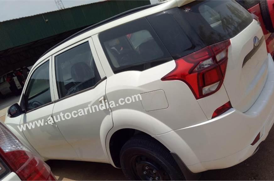 Ô tô SUV 7 chỗ mới giá 409 triệu 'trình làng' tại Ấn Độ