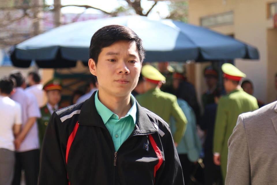 Hoàng Công Lương,Bệnh viện đa khoa tỉnh Hoà Bình