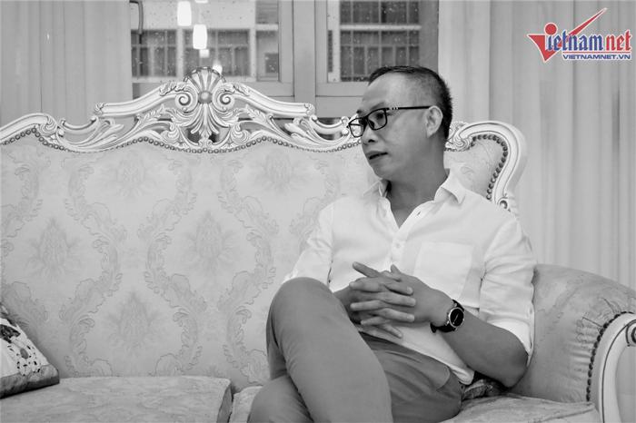 Phạm Hoài Nam,Tăng Thanh Hà