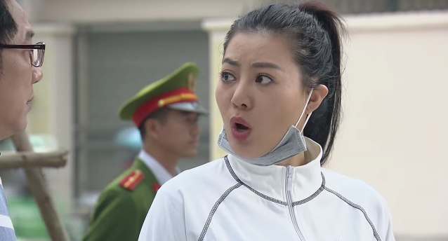 Nàng dâu order,Phương Oanh,Thanh Sơn,Lan Phương