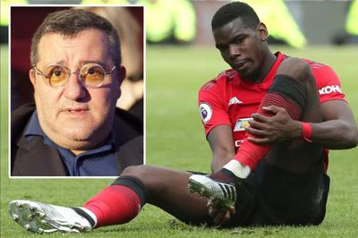 Pogba vỡ mộng rời MU vì lý do khó ngờ
