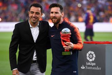 Barca định ngày sa thải Valverde, đưa Xavi trở lại