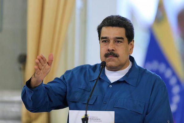 Mỹ trừng phạt ngành quốc phòng Venezuela