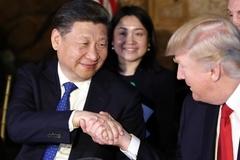 'Vũ khí hạng nặng' của Trung Quốc trong cuộc đấu với Mỹ