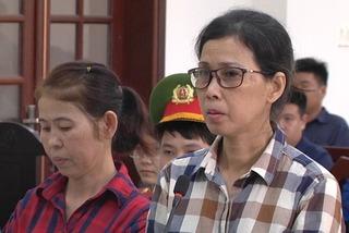 11 năm tù cho 2 phụ nữ tuyên truyền xuyên tạc chống phá Nhà nước