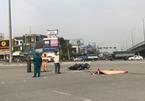 Đồng Nai: Xe ben cán chết người phụ nữ đi xe máy ở ngã 3 Vũng Tàu
