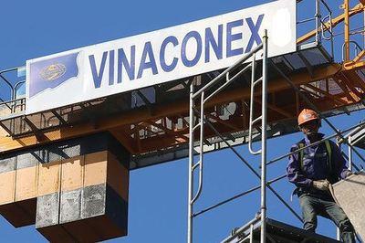 An Quý Hưng huy động vốn thất bại, câu hỏi về ngàn tỷ thâu tóm Vinaconex