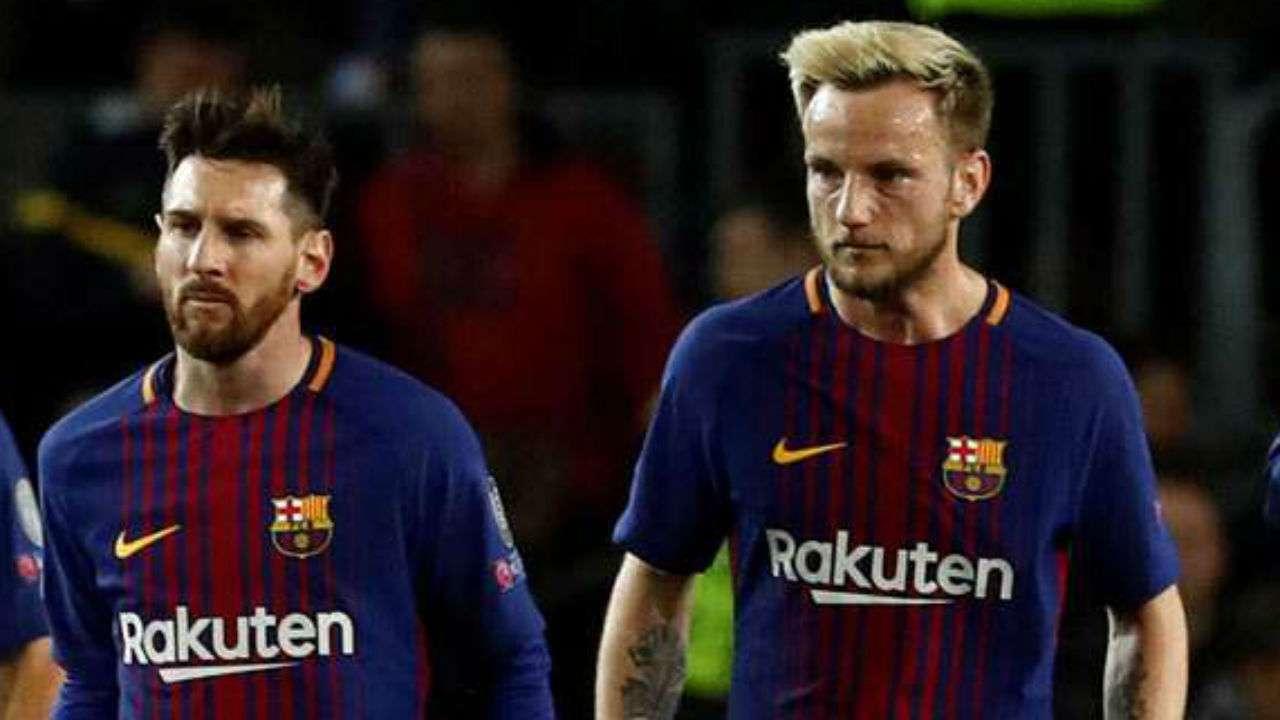MU hỏi mua Kai Havertz, Rakitic 'bật' Messi