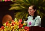 Thường vụ Quốc hội phê chuẩn bà Nguyễn Thị Lệ làm Chủ tịch HĐND TP.HCM