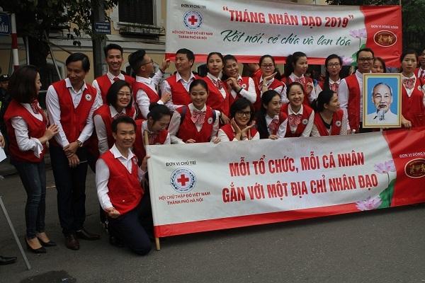Hưởng ứng tháng nhân đạo: Nhắn tin ủng hộ vì người nghèo vùng biên