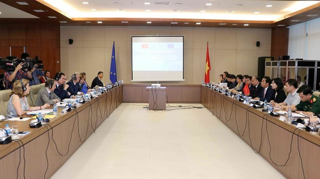 Vietnam, EU work to enhance comprehensive partnership and cooperation
