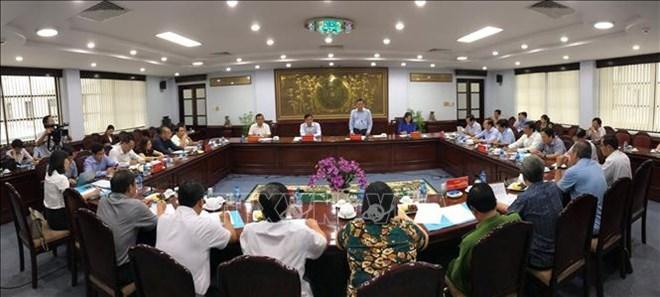Vietnam sea, island week 2019 to be held in Bac Lieu