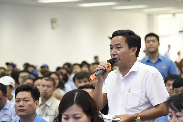 Chủ tịch Hà Nội: Nếu điều kiện tốt sẽ đẩy nhanh tiến độ cấm xe máy