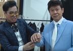 Ngọc Sơn tuyên bố tặng ca sĩ Thái Châu đồng hồ 7 tỷ đồng?