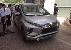 Ô tô Mitsubishi Xpander bị tố hụt hơi khi tăng tốc