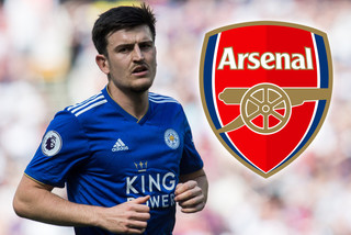 Arsenal giật Maguire trước mũi MU, Herrera rời Old Trafford