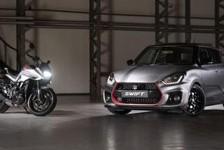 Chiêm ngưỡng mẫu xe Suzuki cả thế giới chỉ có 30 chiếc