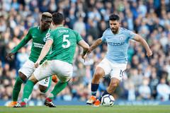 Brighton vs Man City: Một bước đến ngôi Vương!