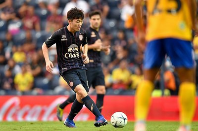 Lịch thi đấu vòng 14 Thai League của Xuân Trường, Văn Lâm