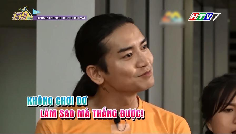 BB Trần khiến Jun Phạm phẫn uất vì liên tục 'chơi bẩn' tại Running Man
