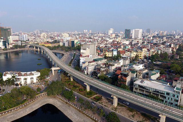 Tổng thầu Trung Quốc 'phá vỡ' cam kết về đường sắt Cát Linh - Hà Đông