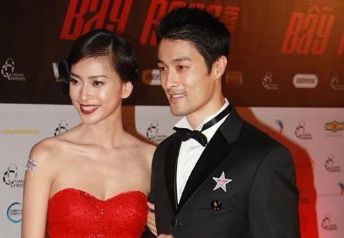 Người đàn ông đẹp, nổi tiếng rời bỏ khiến Ngô Thanh Vân sốc là ai?
