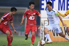 Lịch thi đấu vòng 9 V-League