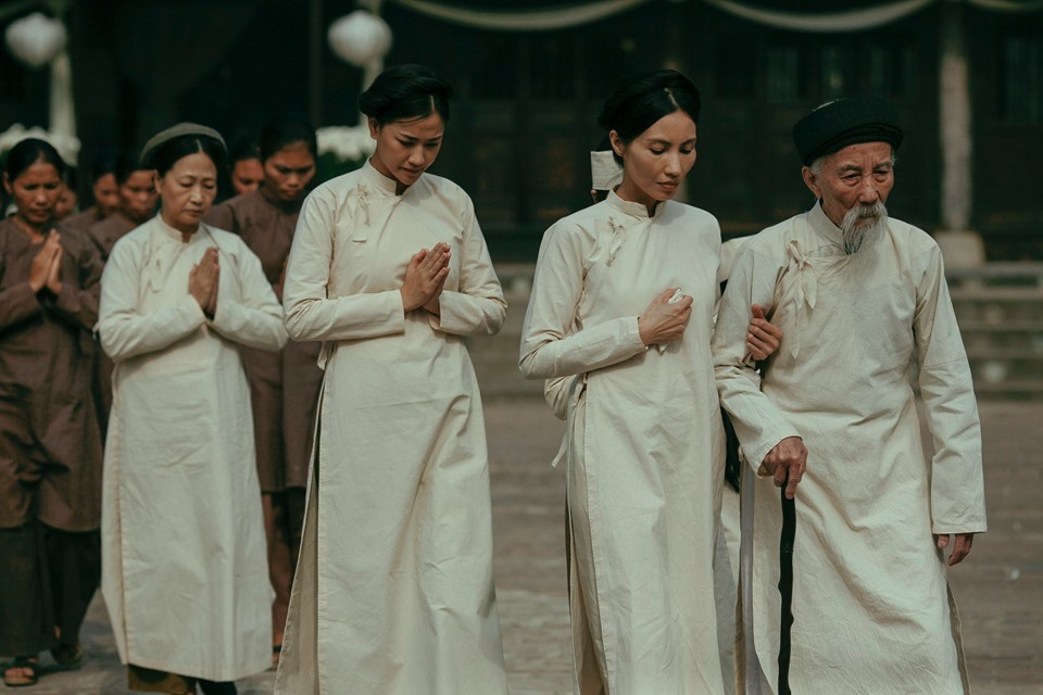Vợ ba,Nguyễn Phương Trà My