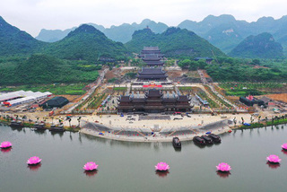 New show introduces heritage of Vietnam and the world