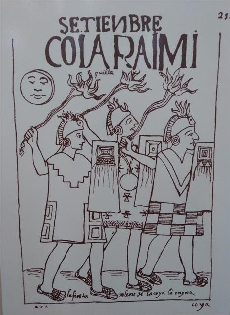 Ancient Peru on display